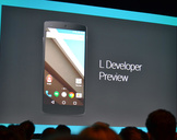 Android L Giving An Edge to the Android App Developers