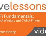 Wi-Fi Fundamentals LiveLessons