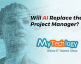Will Artificial Intelligence replace the Project Manager?
