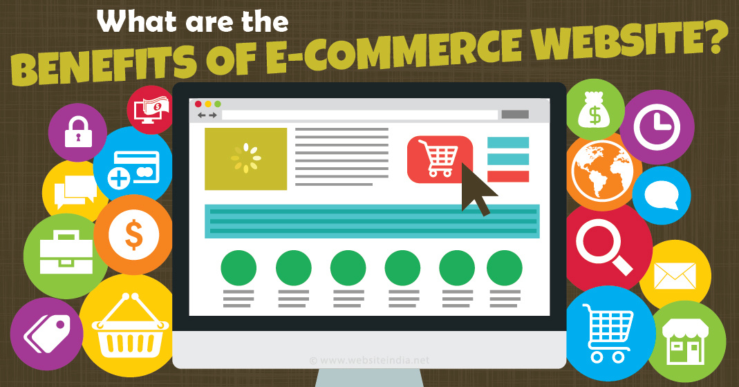 The Benefits of Ecommerce For Your Business - Image 1