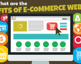 The Benefits of Ecommerce For Your Business