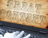 Creating Effective Social Media Content for Business Use