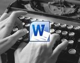 Intermediate Microsoft Word 2010