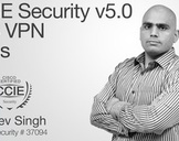 CCIE Security v5.0 IOS VPN Deep Dive: Labs