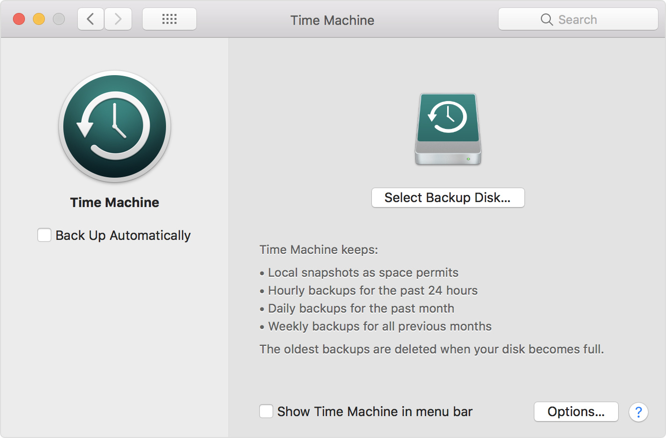 How to Backup and Restore Data on Your Mac System - Image 2