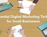 What Are the Top Digital Tactics Startups Leverage?<br><br>