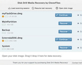 Disk Drill Review: Recover Lost Files Easily