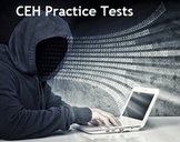 Certified Ethical Hacker (CEH) v9 Practice Test