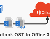 How to import Outlook mailboxes from OST file to Office 365