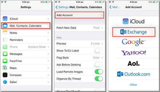 4 Methods to Backup iPhone Contacts - Image 4