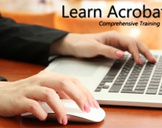 Learn Acrobat XI