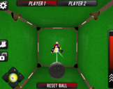 Cuebox - Pool Game in Real 3D (no gravity) !<br><br>