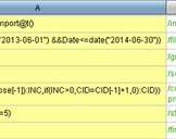Basic Data Type in Data Processing Programing Language