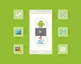 The Complete Android Developer Course - Build 21 Apps