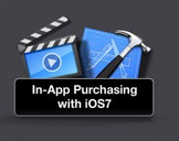 In-App Purchasing with iOS 7- Consumable and Non-Consumables