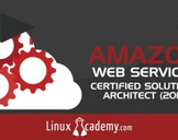 AWS Certified Solutions Architect (2013)