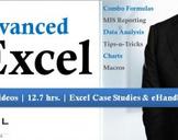 Advanced Excel Ninja