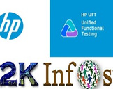 HP UFT Online Training, HP QTP Online Course, free videos