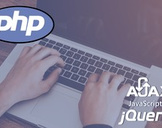 Ajax in JavaScript and JQuery, with PHP - Creating Chat App