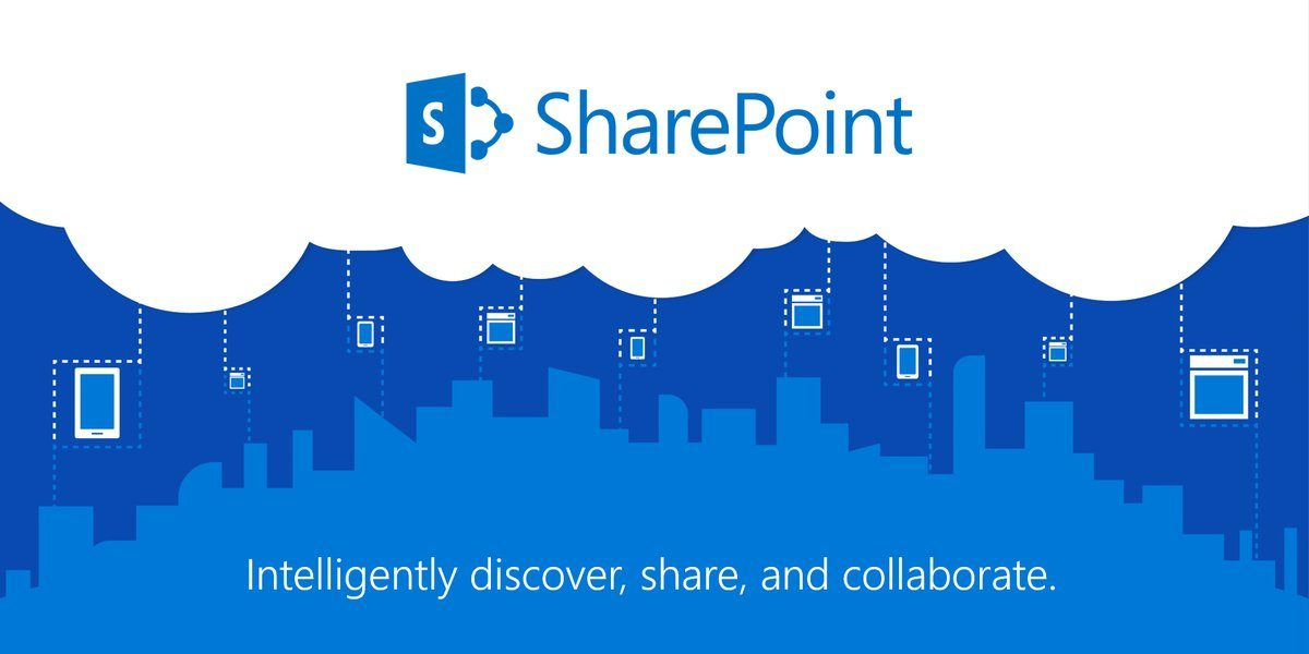 3 Reasons Why SharePoint Is The Best Content Management Solution? - Image 1