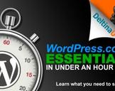 WordPress Essentials in Under an Hour