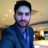 Aamar Hussain