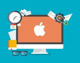 Getting started with an Apple Computer for beginners