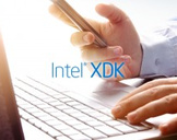 Building Mobile Apps Using Intel® XDK