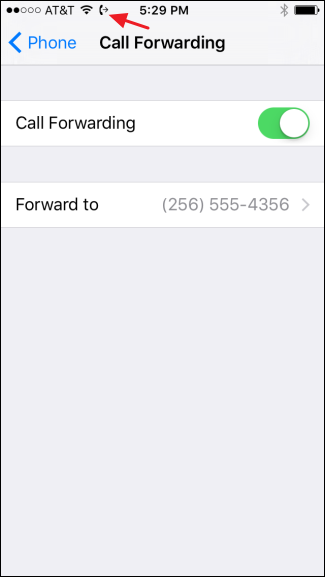 How to Forward Calls on your iPhone - Image 6