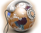 Prepaid International Phone Cards Pulling People Out of Expensive Phone Calls Abroad<br><br>