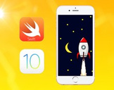 How To Make 2D iPhone Games Using Swift 3 and iOS 10