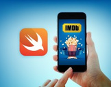 Using Swift to Build an IMDb Search App