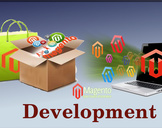 Why Magento for eCommerce Website Development?<br><br>