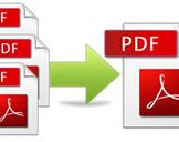 PDF Split and Merge -  To Split and Merge PDF Documents