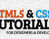 HTML5 and CSS 3 � Importance of Both Technology in Online Businesses