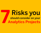 Risk Management in Analytics Projects