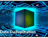 Data Deduplication Software application for Efficient Storage space