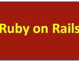 Ruby on Rails proved to be Multiplatform Programming Language.