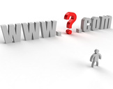 Domain Names � Choose, Create and Register