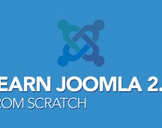 Learn Joomla 2.5 from scratch