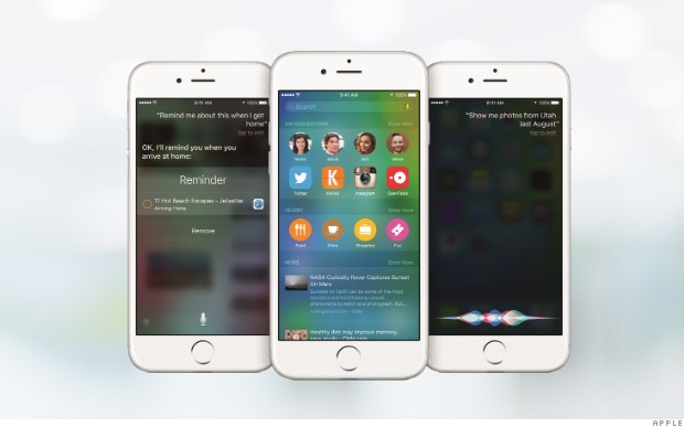 8 new features to look out for in the IOS 9 - Image 9