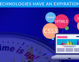 Do all technologies have an expiration date?
