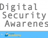 Digital Security Awareness