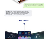 iOS 10: Know 10 Exciting Features (Infographic)
