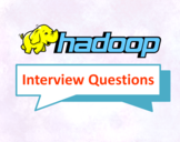 20 Big Data & Hadoop Questions to excel in your Interview
