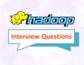20 Big Data & Hadoop Questions to excel in your Interview