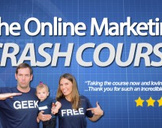 The Online Marketing Crash Course: Traffic, Leads & Clients