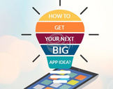 Looking for an innovative app idea? Follow these tricks