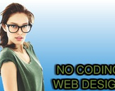 2017 Web Design No Coding Basic HTML5 or CSS3- Easy Websites