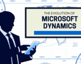The Evolution of Microsoft Dynamics<br><br>